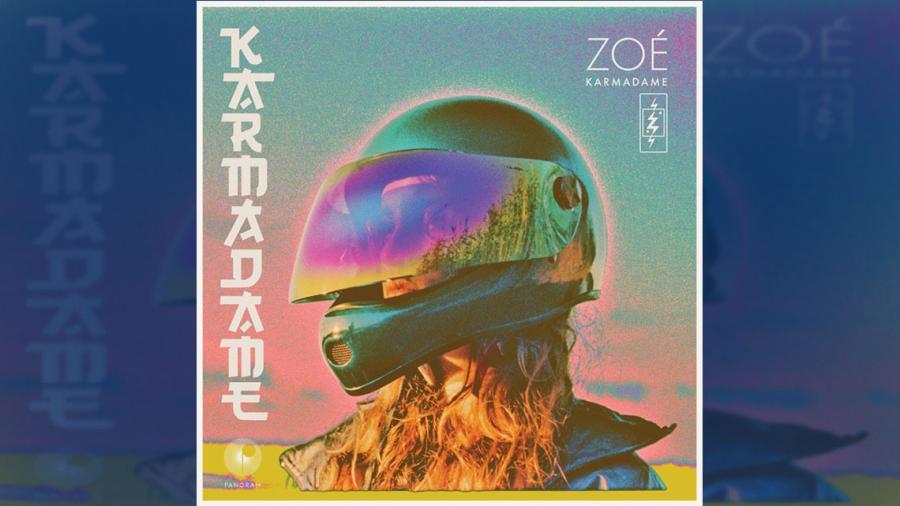 """Zoé estrena video de su canción """"Kardamame"""""""