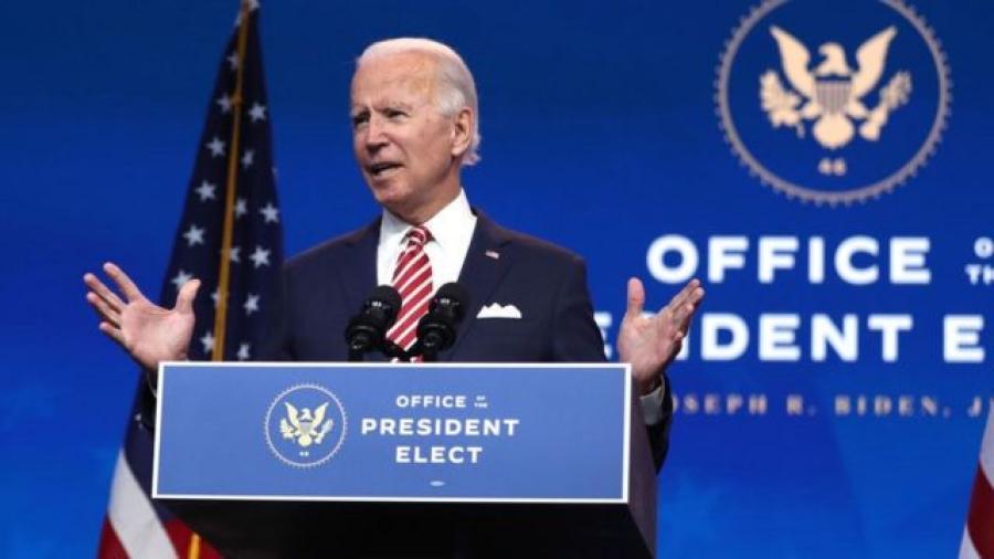 Michigan certifica triunfo de Biden en elecciones