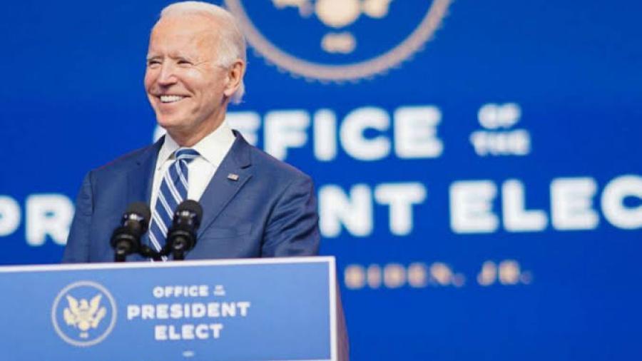 Twitter entregará a Biden el control de la cuenta oficial de la presidencia de EU