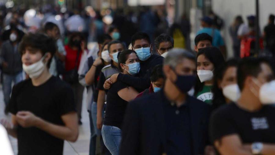 México se mantiene como el peor país para estar durante la pandemia, según Bloomberg
