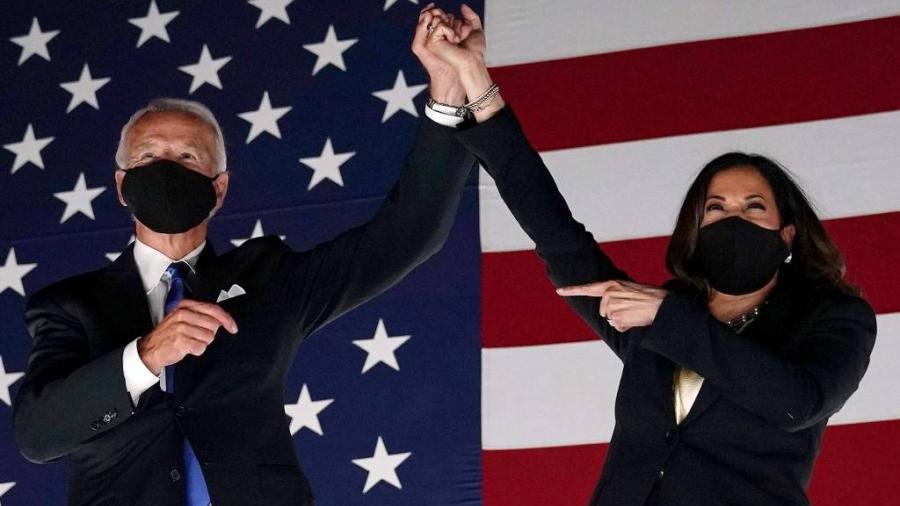Joe Biden se convertirá oficialmente en el presidente 46 de Estados Unidos