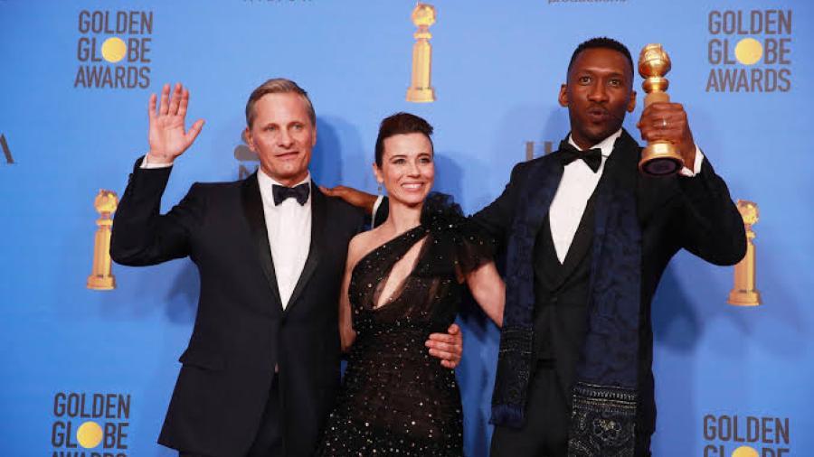 Instagram y los Golden Globes se asocian para ceremonia