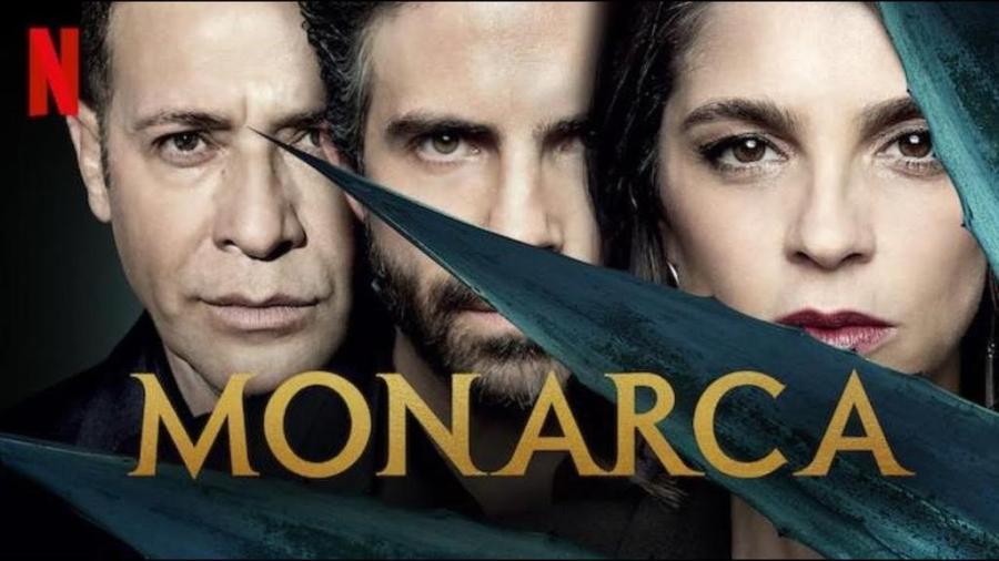 "Revelan fecha de estreno de la segunda temporada de ""Monarca"""