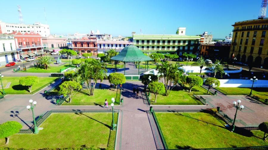 Difunden atractivos turísticos de Tamaulipas, en foro latinoamericano
