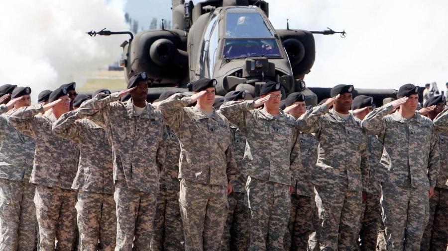 Ejército de Estados Unidos inicia pruebas de vacuna contra el COVID-19