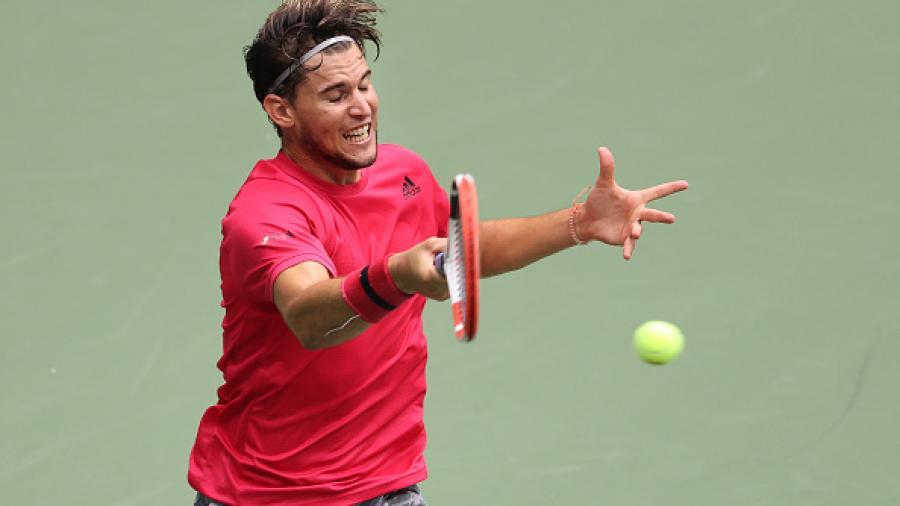 Dominic Thiem se lleva el US Open 2020