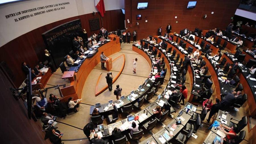 Senado envía a INE solicitudes de consulta para juicio contra expresidentes