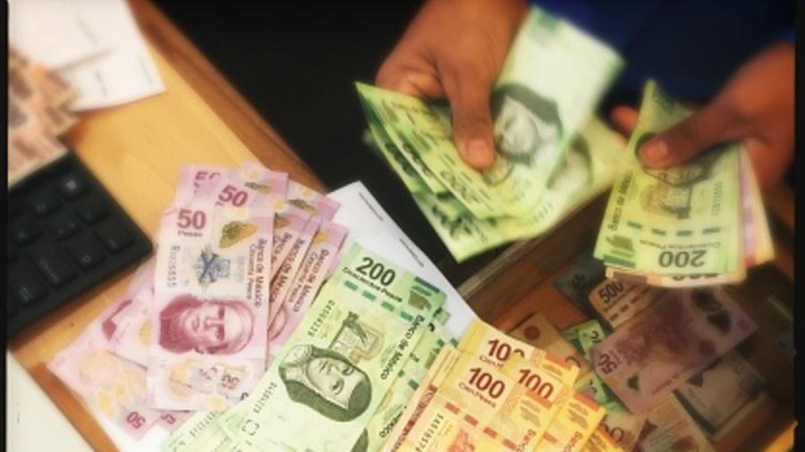 Economía en México tuvo un repunte del 12.1% durante el tercer trimestre del año
