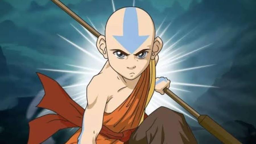 """Anuncian nueva serie de """"Avatar: La Leyenda de Aang"""""""