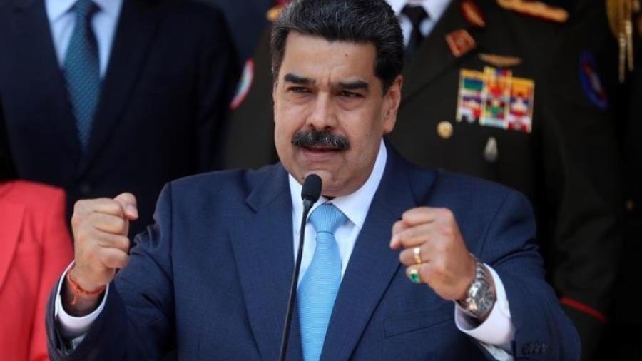 Nicolás Maduro, dispuesto a conversar con Trump