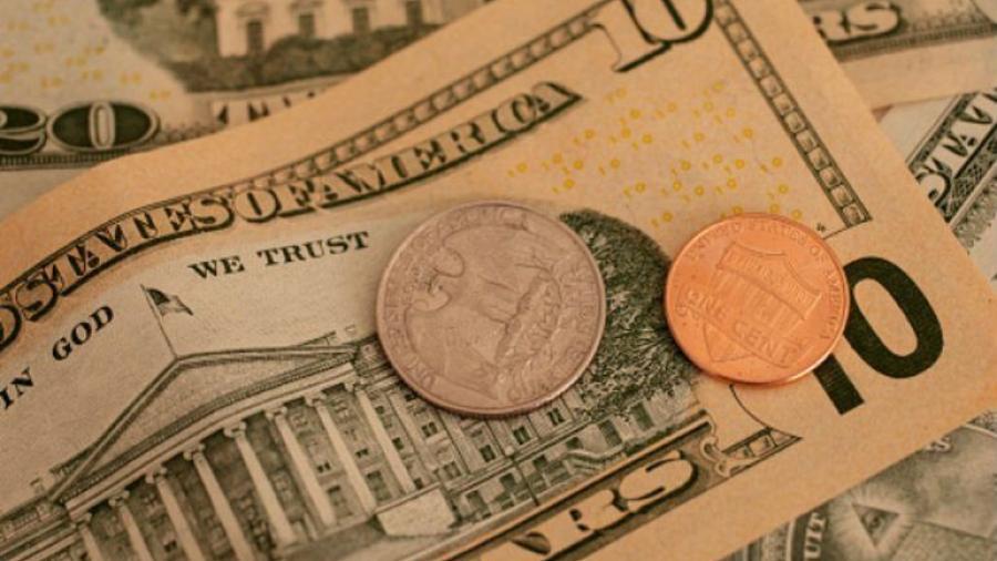 Estados Unidos reporta la peor contracción de su PIB en 70 años