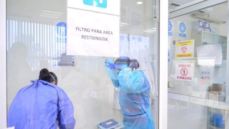 Reporta Tamaulipas 92 nuevos casos de COVID-19, pide extremar medidas