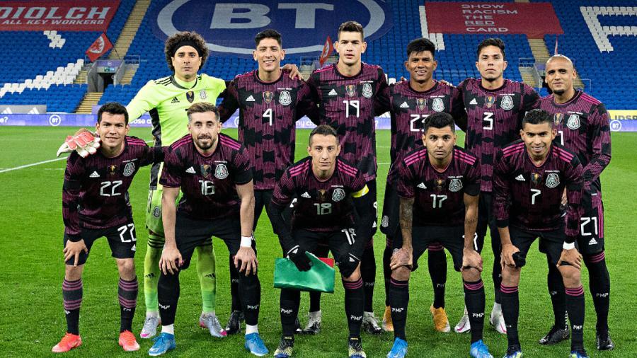 """¡CAMBIOS EN EL TRI! El """"Tata"""" Martino hará rotaciones en el partido contra Costa Rica"""
