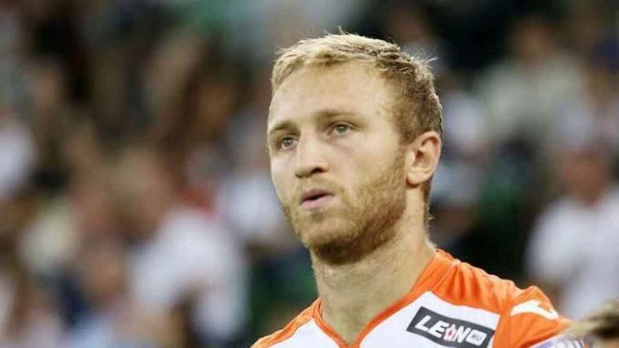 Capitán de la selección de Armenia prefiere ir a la guerra