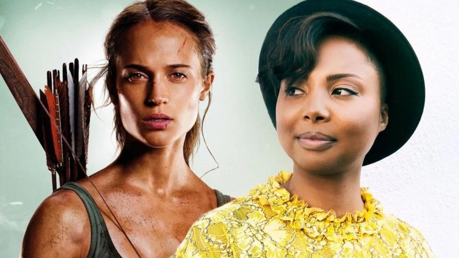 Misha Green dirigirá secuela de Tomb Raider junto a Alicia Vikander