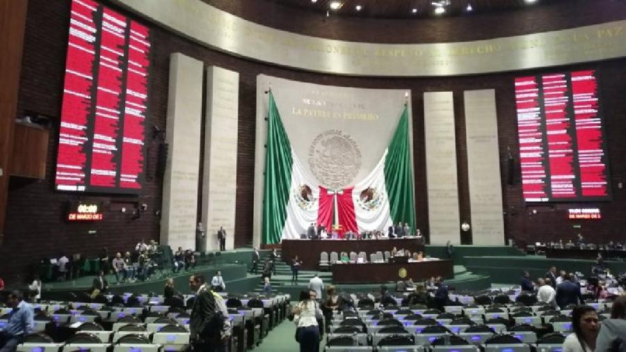 Diputados aprueban en lo general modificaciones a la Ley General de Salud