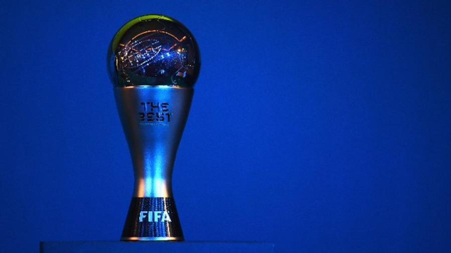 La FIFA da a conocer a los nominados al premio The Best