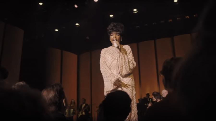 """Llega el primer tráiler de """"Respect"""", biopic de Aretha Franklin"""