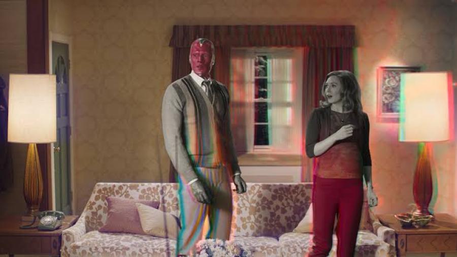 Avengers: Endgame eliminó escena post crédito de WandaVision