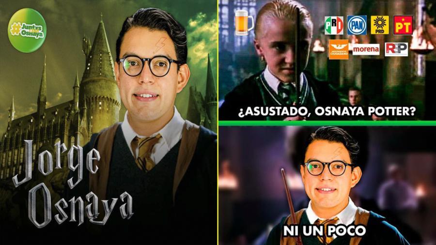 Candidatos de Morelia y de Sonora y sus polémicas campañas