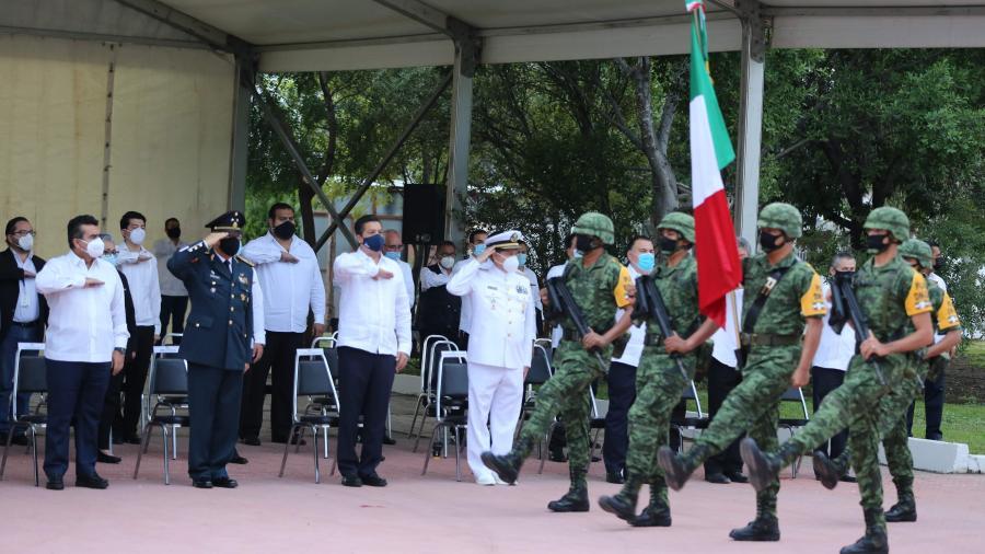 Gobierno del Estado defenderá con determinación y sin descanso intereses de familias tamaulipecas: Gobernador