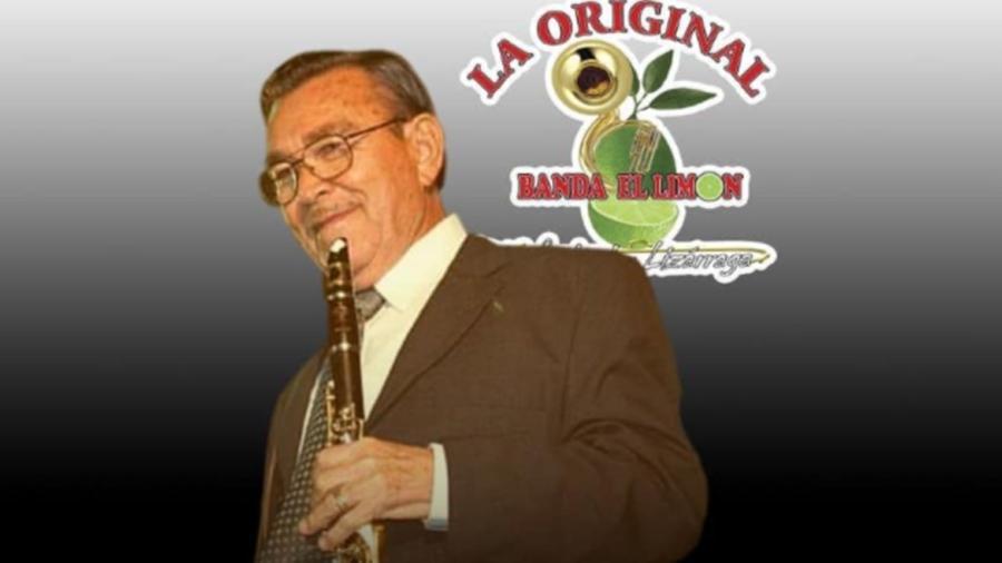 Fallece Salvador Lizárraga, líder de La Original Banda el Limón