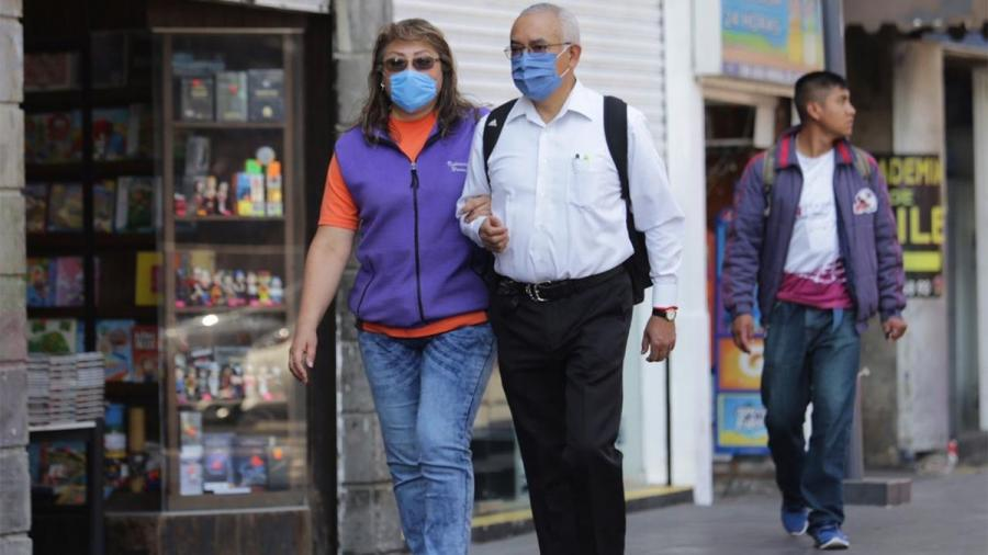 Analiza Tamaulipas poner sanciones para quienes no respeten las medidas de salud