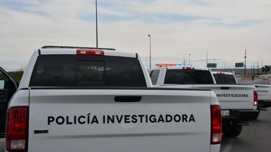 Suspenden a policía investigador por amenazas