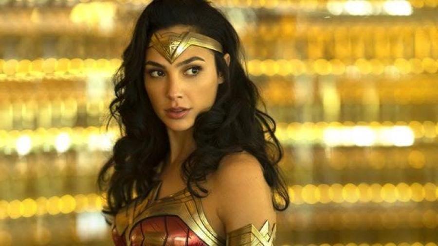 Wonder Woman 1984 será una de las cintas más largas de DC