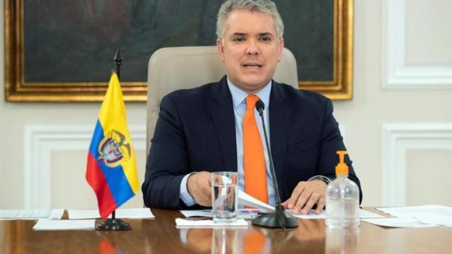Extiende Colombia confinamiento ante aumento de casos de COVID-19