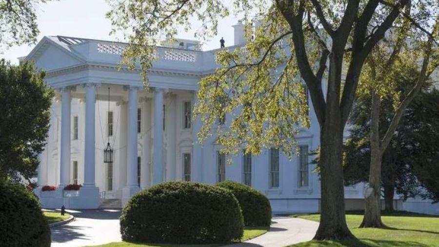 Detienen a presunta responsable de enviar un sobre con ricina a la Casa Blanca
