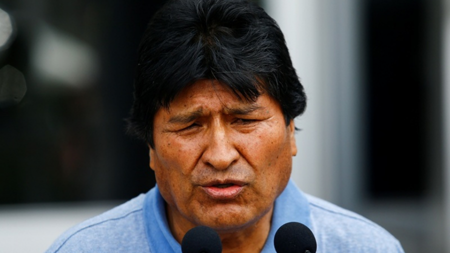 Evo Morales anuncia fecha para posible regreso a Bolivia