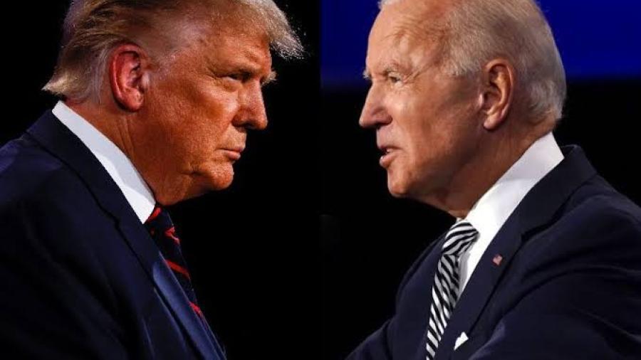 Trump paga 3mdd para conteo de votos en Wisconsin, Biden logra aún más votos
