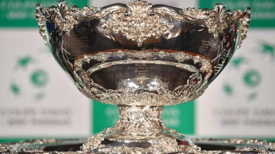 Copa Davis y Copa Fed son aplazadas para el  2021