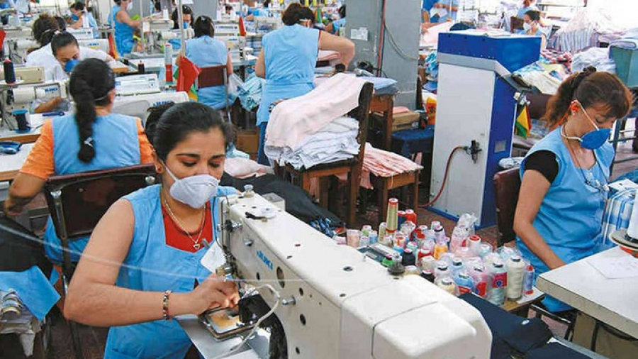 Se recupera la industria maquiladora un 75% cerraremos el año al 100%: Jesús Mendoza