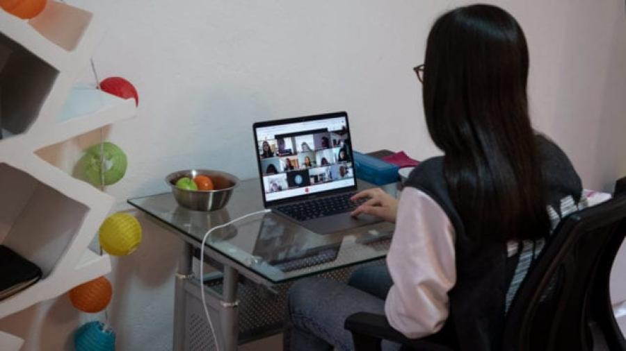 Mission CISD ofrece asesoría en línea para padres y alumnos sobre clases virtuales