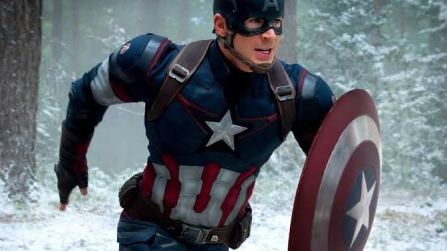 Chris Evans podría retomar su papel como Capitán América por última vez