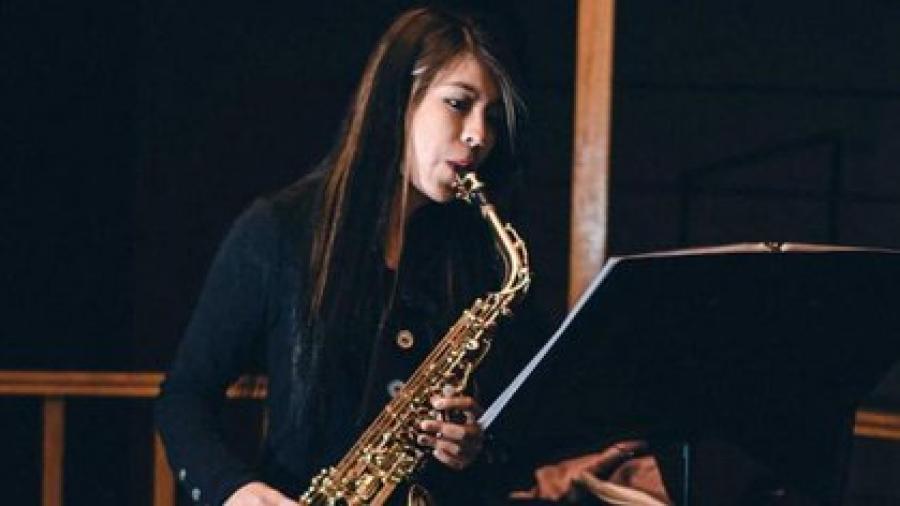 Fallece uno de los autores materiales de ataque con ácido a saxofonista oaxaqueña