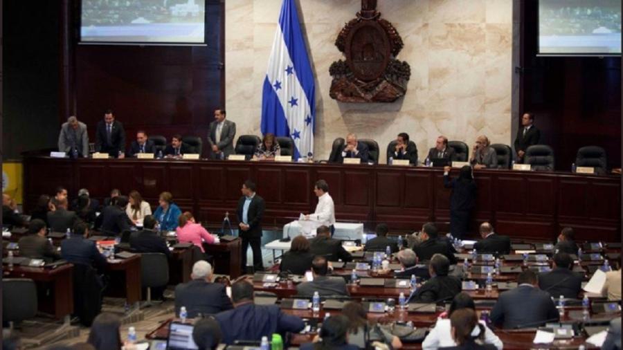 Parlamento de Honduras aprueba proyecto de ley que prohíbe el aborto