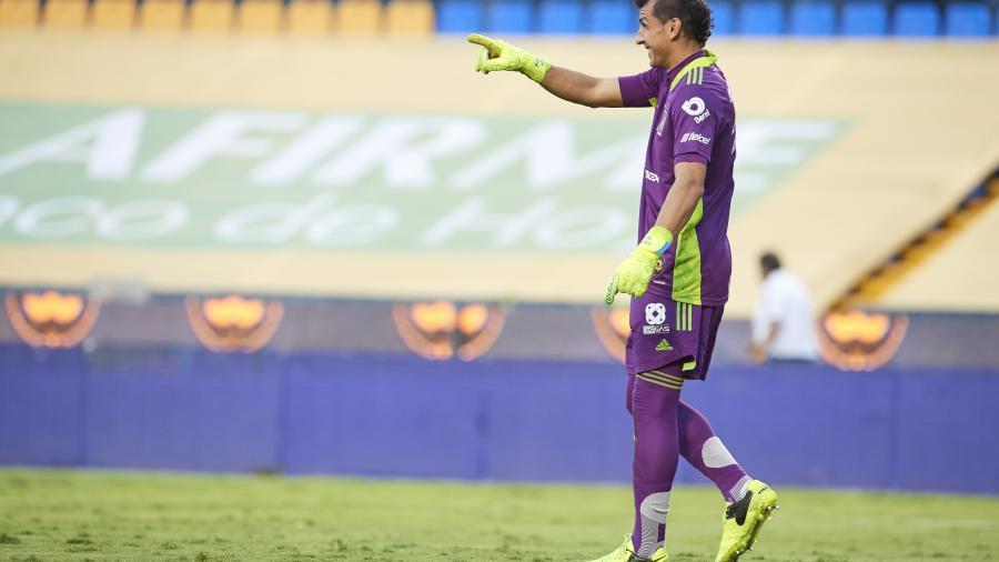 Tigres y Tuzos reparten puntos en la cancha del Universitario