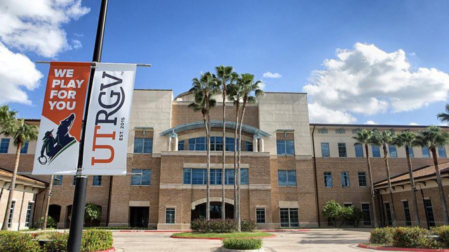 UTRGV anuncia incremento en tasas de inscripción para el semestre de otoño
