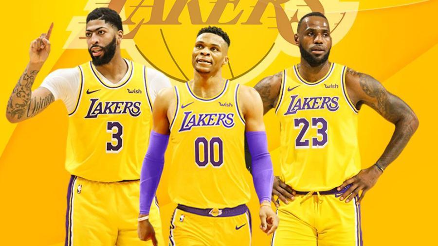 Westbrook suena para los Lakers