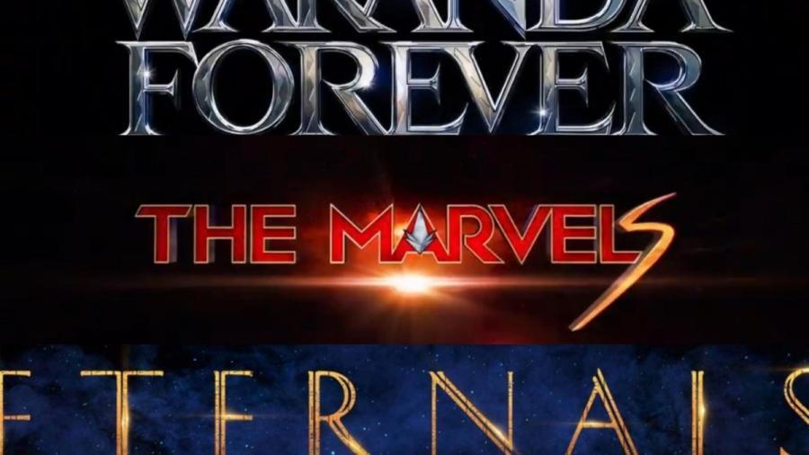 Marvel revela fecha de estreno de próximas películas del UCM