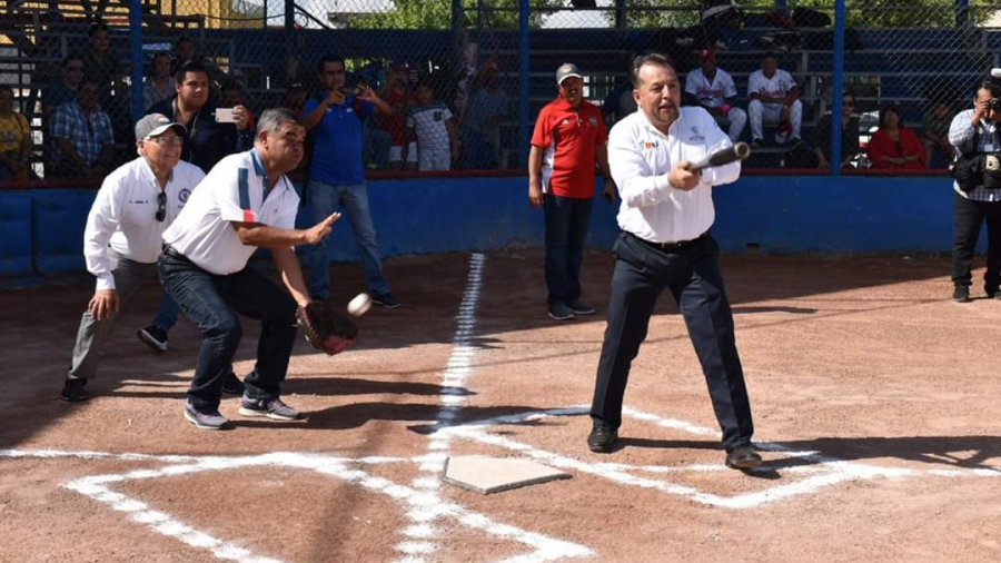 Pedirán pruebas de COVID-19 en juegos deportivos de Reynosa