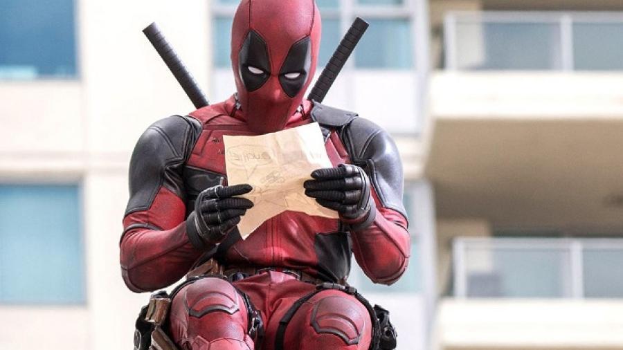 """Deadpool 3 será clasificación """"R"""": Kevin Feige"""