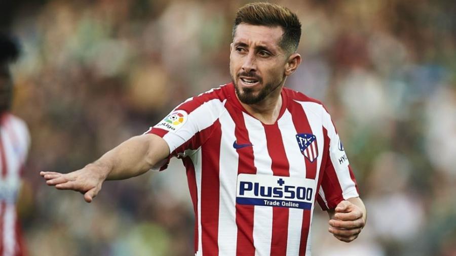 Héctor Herrera se convierte en el mexicano con más partidos jugados en la UCL