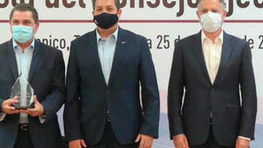 Empresarios del sur manifiestan total respaldo al Gobernador Cabeza de Vaca