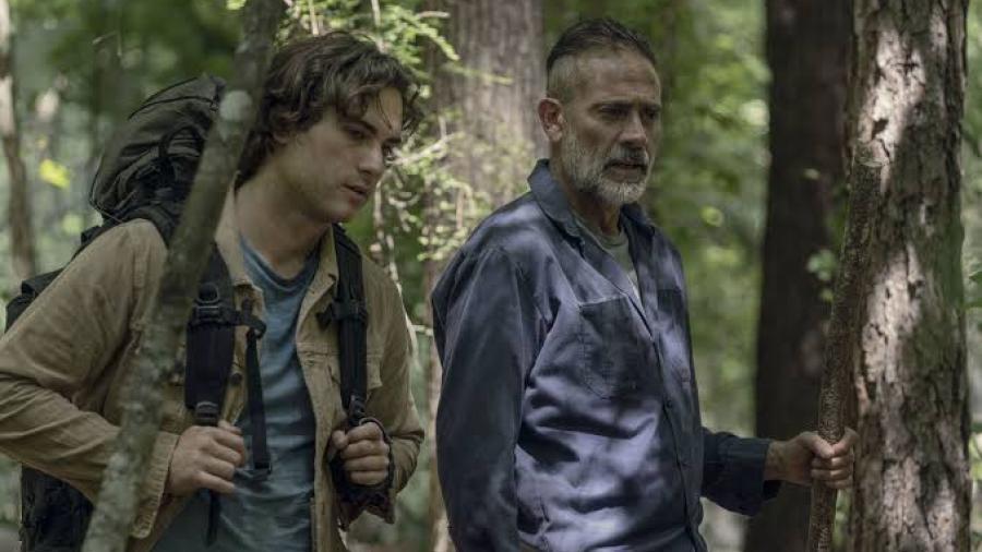 The Walking Dead anuncia fecha de su temporada final