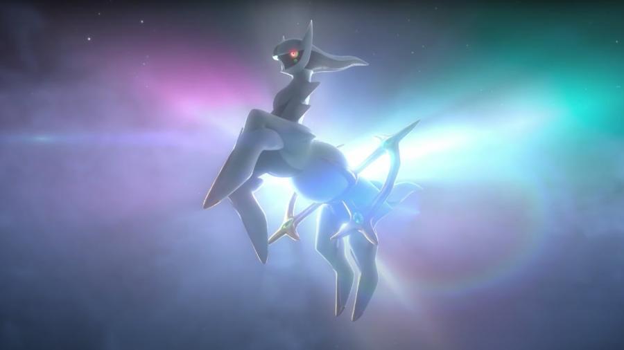 Pokémon presenta el nuevo Open World, Legends: Arceus