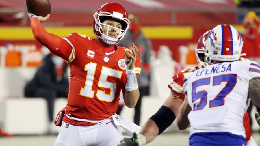 Kansas City son Campeones de la AFC y buscarán el bicampeonato en el Super Bowl LV